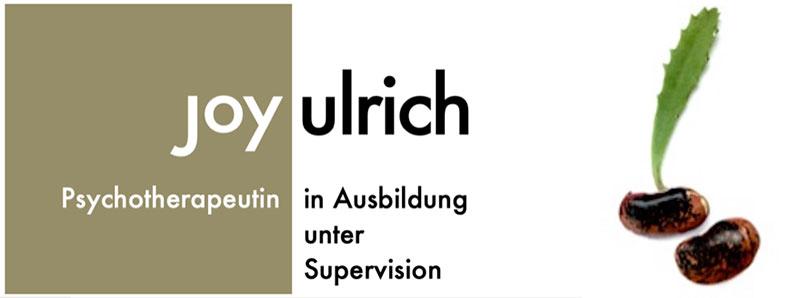 Joy Ulrich